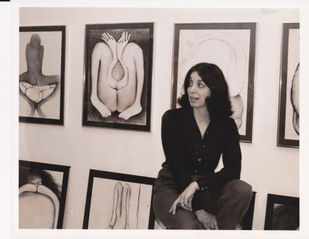 Helen Lucas 1972