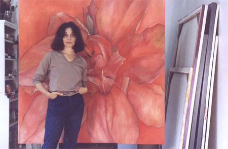 Helen Lucas 1980