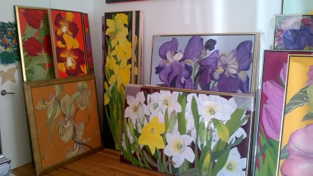 Helen Lucas Gallery 2012